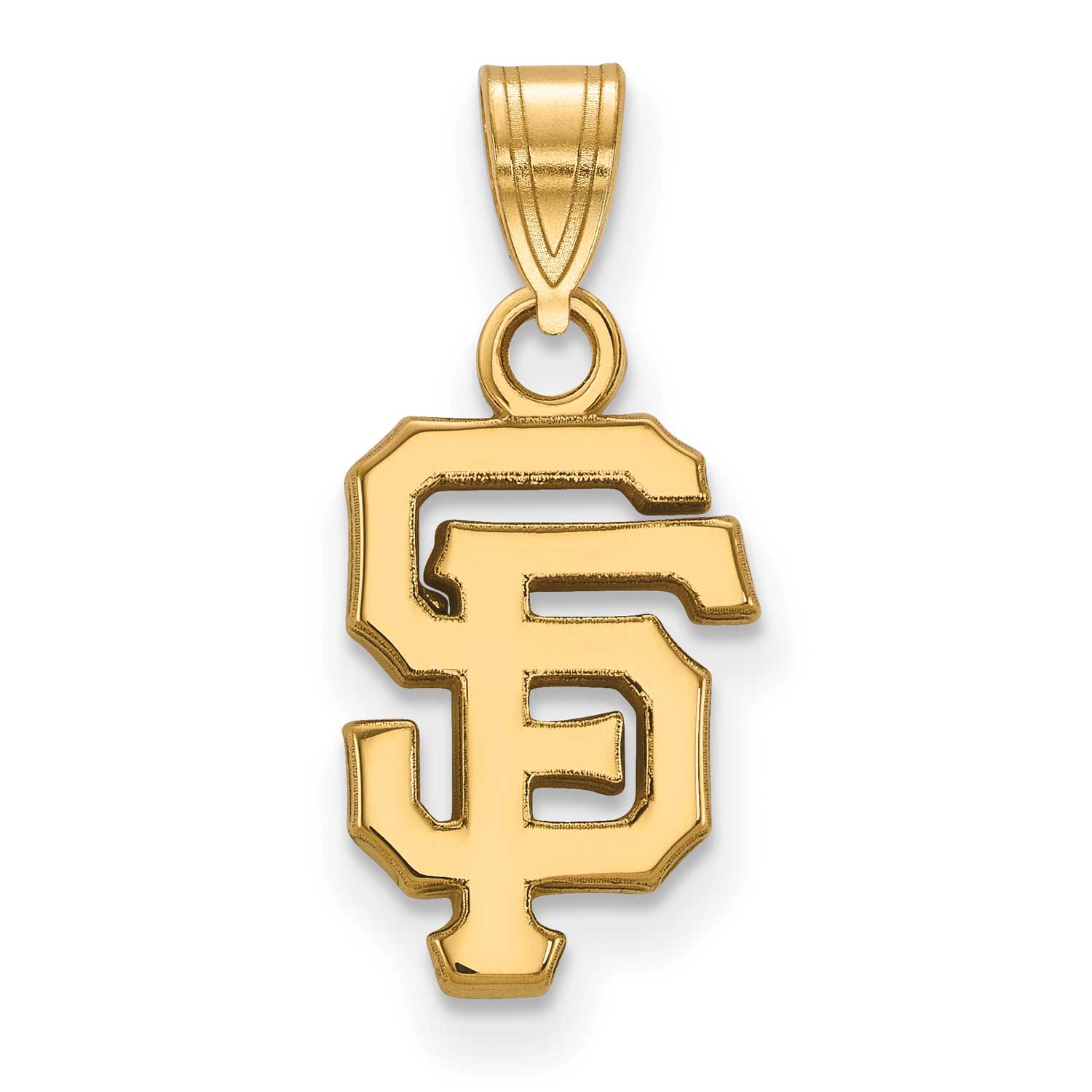 Get mlb san francisco giants 10ky yellow gold small pendant san francisco giants 10ky yellow gold small pendant aloadofball Image collections